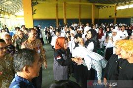 Insentif guru honorer di Kabupaten Serang capai Rp52,2 miliar