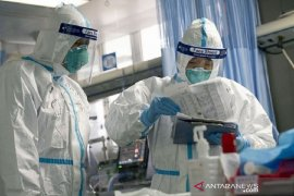 Virus corona - China pastikan hukum pejabatnya yang malas perangi virus