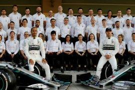 Bos Daimler bantah spekulasi Mercedes