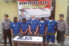Oknum ASN Rejang Lebong terlibat narkoba dijatuhi sanksi berat
