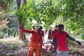Suami istri hilang di hutan ditemukan selamat