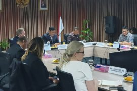 Gubernur Kaltara paparkan potensi investasi kepada investor Australia