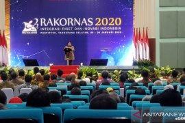 Megawati: UU Sisnas Iptek akan muluskan jalan menjadi negara industri