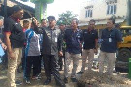 Pemkot Jambi fokukan normalisasi drainase cegah banjir