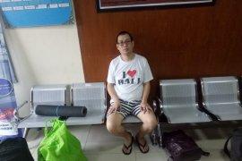 Kejari Denpasar terima berkas turis Hong Kong bawa 3 Kg sabu