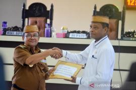 DPRD Gorontalo Utara dukung raperda Kabupaten Layak Anak