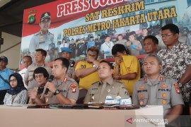 Polisi ungkap kasus prostitusi berkedok karaoke di Jakarta Utara