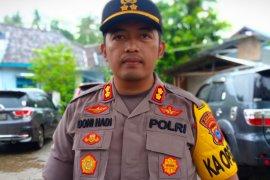 Kapolres Banjarbaru ajak masyarakat jaga kondusivitas jelang pilkada