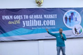 Yulibu.com angkat UMKM bersaing di tingkat internasional