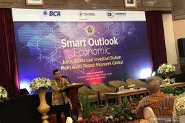 Pertumbuhan Indonesia masih lampaui India