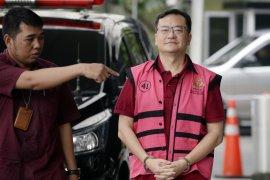 Delapan saksi kasus korupsi Jiwasraya diperiksa hari ini