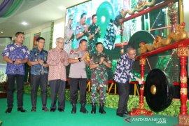 Sutarmidji : sinergitas Pemda dan TNI/Polri percepat desa mandiri