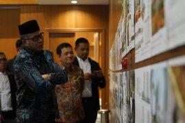 Bank Aceh Syariah gelar sayembara desain kantor pusat