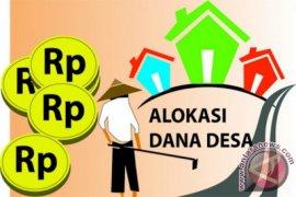 Kemenkeu apresiasi penyaluran dana desa di Aceh