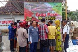 Harga gula naik, PTPN XI dan Disdag Situbondo gelar operasi pasar