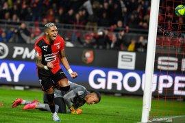 Liga Prancis, Rennes tundukkan Nantes meski sempat tertinggal dua kali