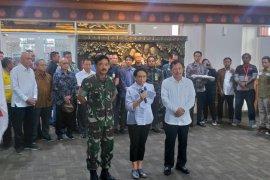 RS militer Natuna untuk observasi WNI yang dievakuasi dari China