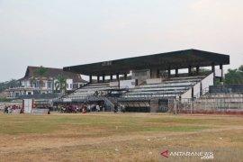 Renovasi Stadion Purnawarman Purwakarta butuh anggaran Rp26 miliar