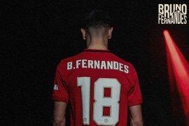 Solskjaer: Bruno Fernandes lebih mirip Paul Scholes daripada Ronaldo