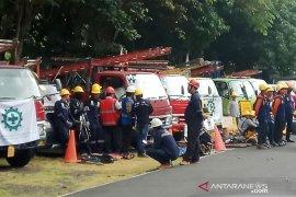 PLN Bali tegaskan pekerja mengacu SOP dan budayakan K3