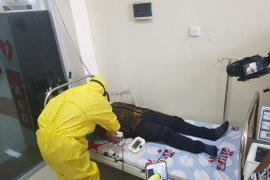 Beredar unggahan pasien corona dirawat di RSUD Muara Enim, benarkah?