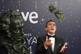 Antonio Banderas ungkap harga tiket menonton perhelatan Oscar 2020