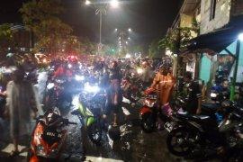 Ketua DPRD Surabaya dukung upaya penanganan banjir ala Wali Kota Risma