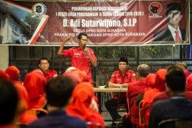 Ketua DPRD : Jangan ada warga Kota Surabaya tak bisa makan