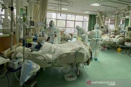 Cegah penularan virus corona, Mahasiswa Balangan kembali di cek medis