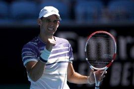 Dominic Thiem katakan final Australia Open lebih menantang dari Roland Garros
