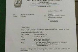 Pengamat sesalkan undangan sosialisasi SNMPTN bermuatan politis