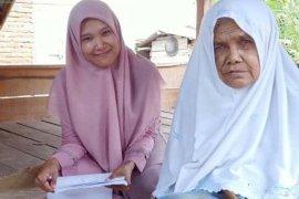 2.027 lansia terima bantuan fakir uzur di Aceh