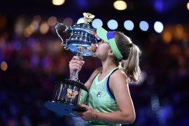 Australi Open, Sofia Kenin juara baru