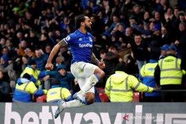 Everton bangkit untuk kalahkan Watford di laga Liga Inggris