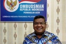 Ombudsman dukung BPS  publikasikan data kemiskinan di Aceh
