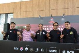 Piala Presiden Esports bukti Indonesia junjung sportivitas