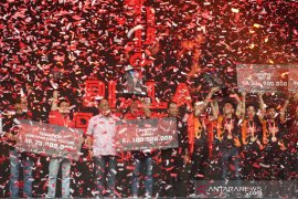 Vietnam juarai Free Fire Piala Presiden Esports