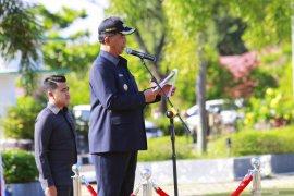Pemkab Belitung Timur tingkatkan koordinasi antisipasi bencana alam
