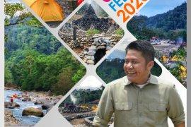 Gubernur Sumsel wisata bersama masyarakat tepis teror harimau