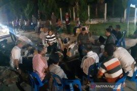 Masyarakat Desa Gunungtua Jae laporkan dugaan penyalahgunaan DD kepada Bupati