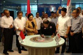 NOC Indonesia  miliki International Hall