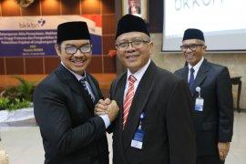 Komitmen BKKBN Kalbar wujudkan zona integritas bebas korupsi
