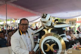 PKS Karawang tidak batasi komunikasi politik jelang Pilkada
