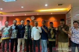 Kehadiran Presiden Jokowi di HPN 2020 dijadwalkan maju
