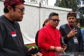 Mensos dan Ridwan Kamil hadiri penghijauan di DAS Citarum