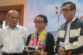 Pasca-evakuasi WNI, Presiden menggelar ratas di Halim Perdanakusuma