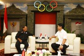 KOI pastikan Olimpiade 2020 tetap digelar di saat isu virus corona