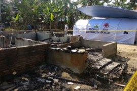 """Dua rumah diamuk si """"jago merah"""" di Aceh"""