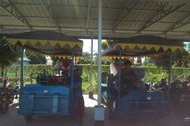 Mobil penggilingan padi keliling dikembangkan Muko Muko