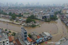Sekolah  Jabodetabek diliburkan akibat banjir